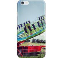 Carnival iPhone Case/Skin