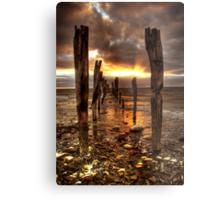Kangaroo Island Sunrise Metal Print