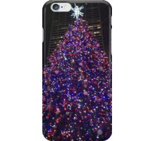 Bright Lights Big Tree iPhone Case/Skin