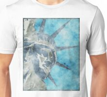 Crown of Liberty Unisex T-Shirt