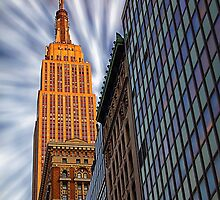 empire state building 2 by andalaimaging