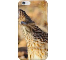 Koo Cooo iPhone Case/Skin