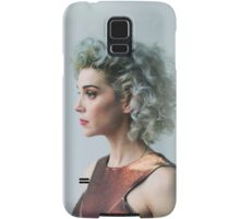 St. Vincent Samsung Galaxy Case/Skin
