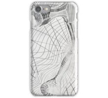 Warp Drive iPhone Case/Skin
