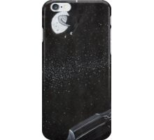 The Final Frontier iPhone Case/Skin