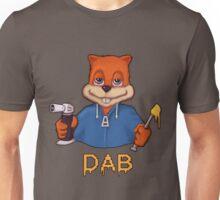 Squirrel Dab Unisex T-Shirt