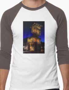 The Tower Men's Baseball ¾ T-Shirt