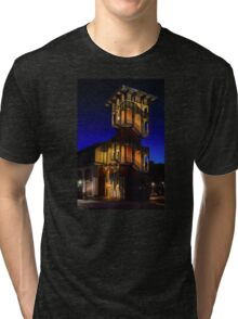The Tower Tri-blend T-Shirt
