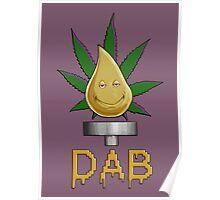 Ti Dab Poster
