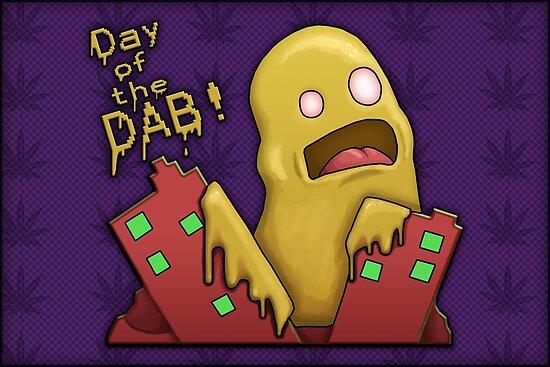 Day of the Dab by NachoMack