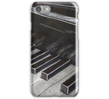 Keys to the Kingdom iPhone Case/Skin