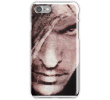 Assassin´s Creed Altair Stitched look iPhone Case/Skin