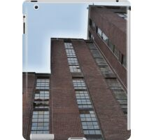 The old mill. iPad Case/Skin
