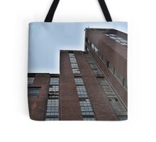 The old mill. Tote Bag