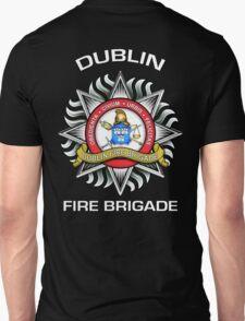 Dublin Fire Brigade Unisex T-Shirt