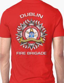 Dublin Fire Brigade T-Shirt