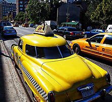 tacotaxi 2 by andalaimaging