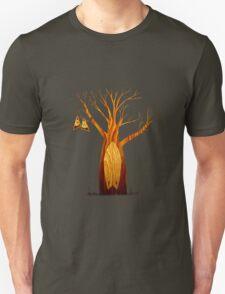Kneeboard Tree T-Shirt