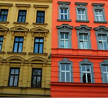 Windows by manahmanah
