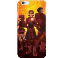 Team Magma Full Art iPhone Case/Skin