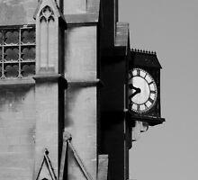 9 am at Cambridge by João Pereira