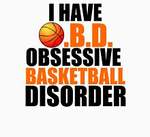 OBSESSIVE BASKETBALL DISORDER Tank Top