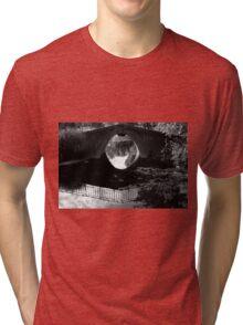 Bridge Tri-blend T-Shirt