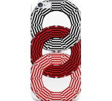 ring-o-t-shirts 3 iPhone Case/Skin