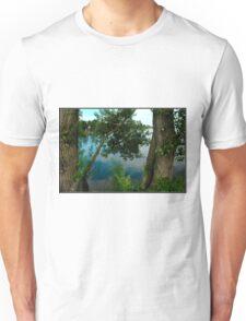 Danube Unisex T-Shirt