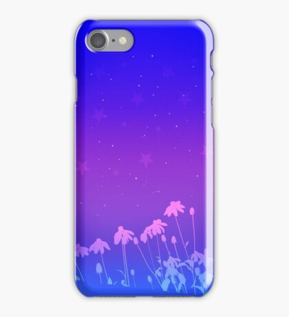 Starry Nature iPhone Case/Skin