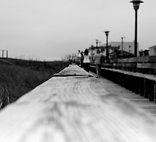 The Boardwalk Runway  by MDpictures