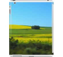 Colorful South Africa iPad Case/Skin