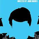Ferris Bueller's Day Off by jnewt