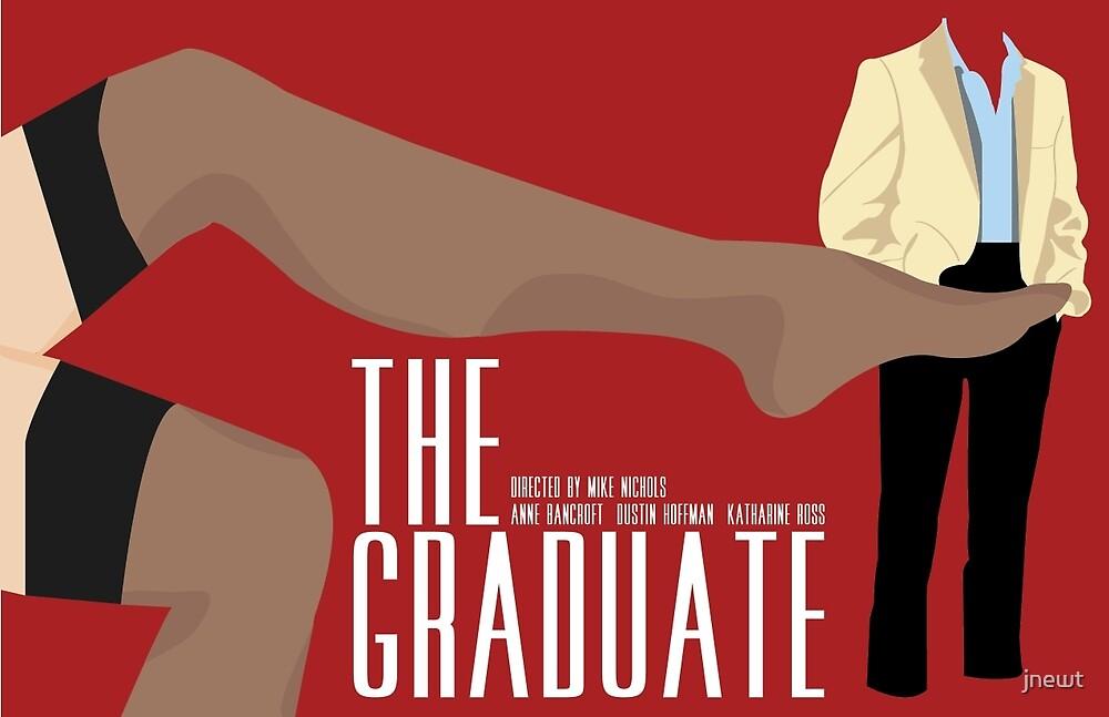 The Graduate by jnewt