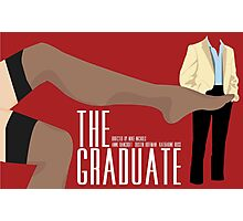 The Graduate Photographic Print