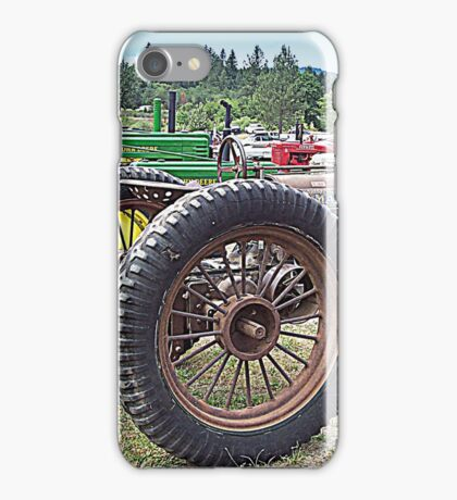 Farm iPhone Case/Skin