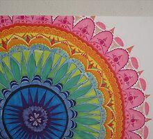 Mandala Crush Monday by aposey9195