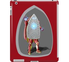 """Iron"" Man  iPad Case/Skin"
