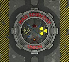 Mad Scientist Union by Packrat
