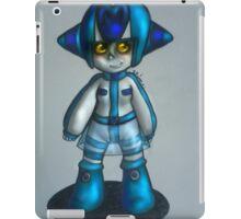 ARCADE - Marina iPad Case/Skin