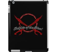 Knights of the Blood iPad Case/Skin
