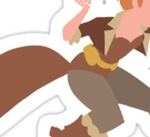 Squirrel Girl Sticker