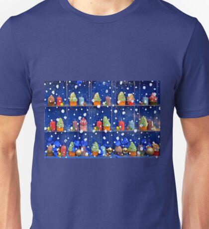 Winter knick-knacks Unisex T-Shirt