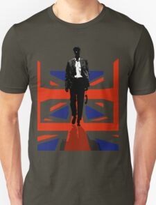 London Calling, You Have Been Disconnected T-Shirt
