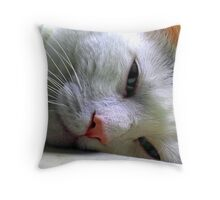 I'm The Pretty One Throw Pillow
