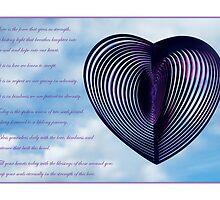 Wedding Verse with Image by Mardra
