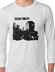 Invincible Long Sleeve T-Shirt