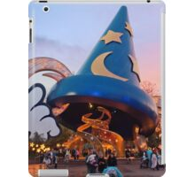 Hollywood Studios After the Rain iPad Case/Skin
