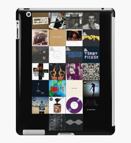 Arctic Monkeys Covers iPad Case/Skin