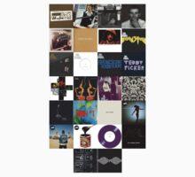 Arctic Monkeys Covers by crocks16